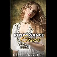 RENAISSANCE GAMES (English Edition)