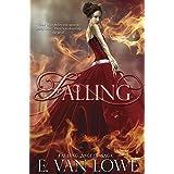 Falling (Falling Angels Saga Book 4)