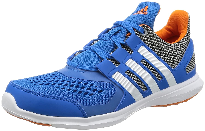 d9aea6980789 adidas Unisex Kids  Hyperfast 2.0 K Training Running Shoes  adidas   Amazon.co.uk  Shoes   Bags