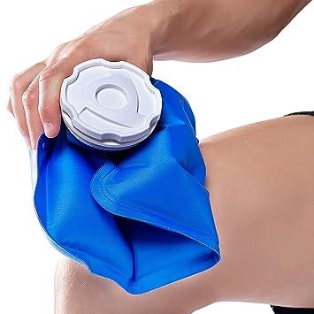 Amazon.com: Peterpan - Bolsa de hielo reutilizable para ...