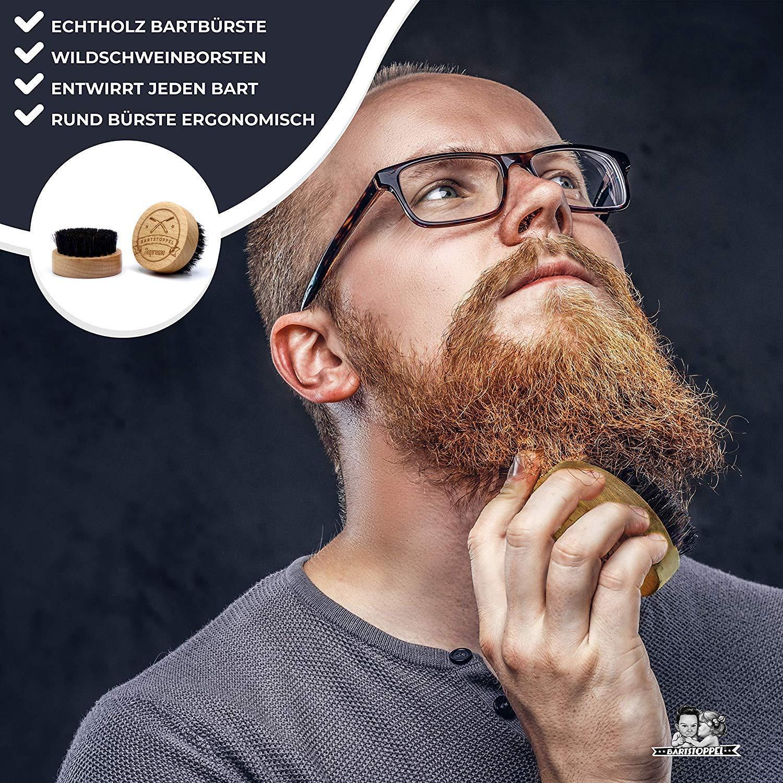 Bartpflege Set
