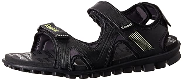 Reebok Men s Reeflex Sandals  Buy Online at Low Prices in India - Amazon.in 7babcbc9f