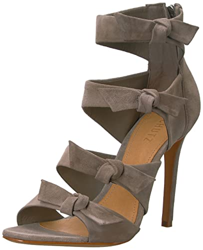 Women's Miranda Heeled Sandal
