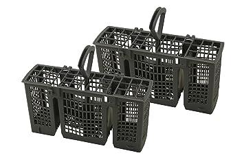 Bosch 418280 Accesorios para lavavajillas / Cestas de arnés / bsh Bandeja para cubiertos de lavavajillas