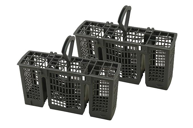 Bosch 418280 Accesorios para lavavajillas / Cestas de arnés / bsh Bandeja para cubiertos de lavavajillas Bosch, Siemens, Constructa, Neff: Amazon.es: ...