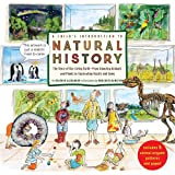 A Child's Introduction to Natural History: The Story of Our Living Earth - From Amazing Animals and Plants to Fascinating Fossils and Gems