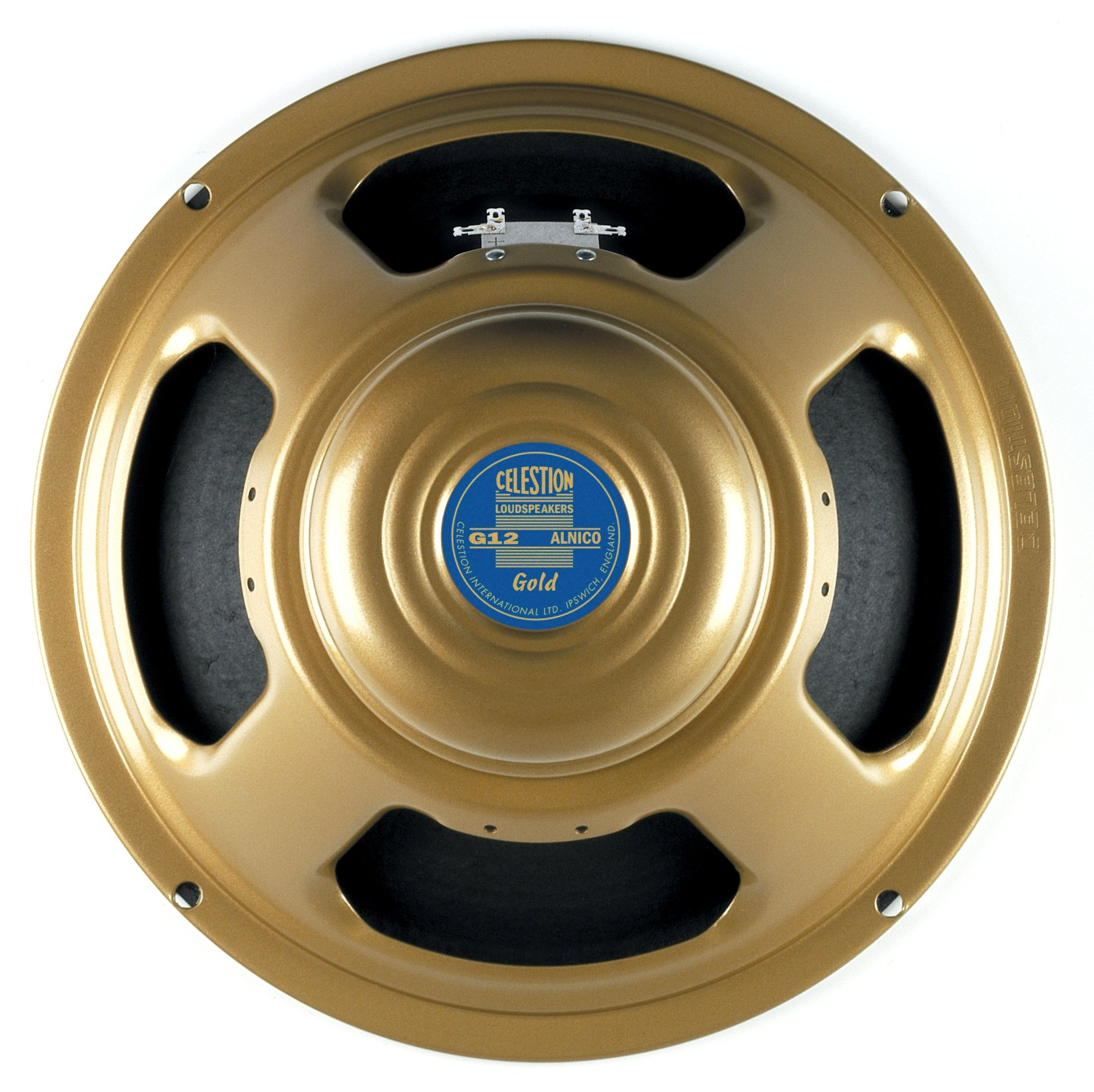 Celestion Gold Guitar Speaker, 15 Ohm