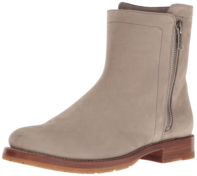 FRYE Women's Natalie Double Zip Boot B01H4XB91Y 9 B(M) US|Grey
