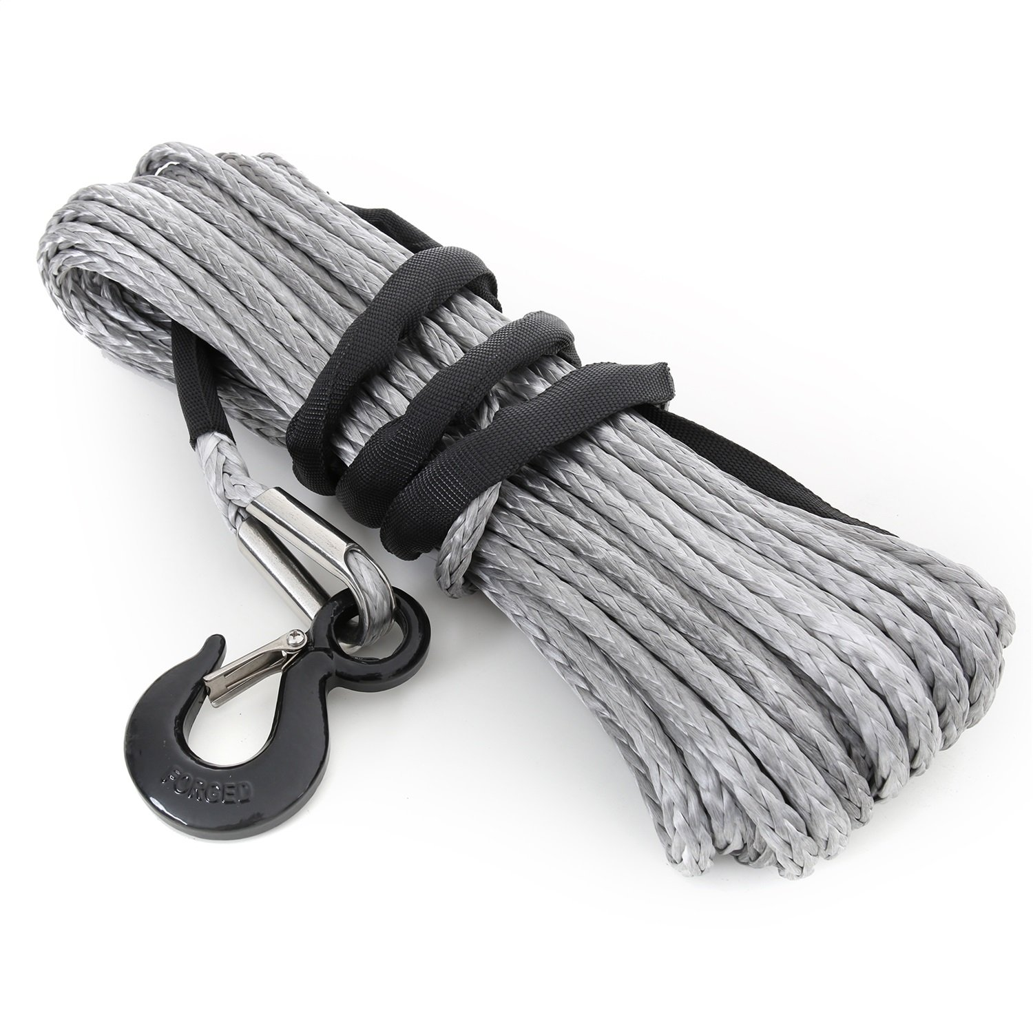 Smittybilt 97710 XRC Universal Synthetic Rope by Smittybilt