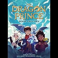 Book Two: Sky (The Dragon Prince #2)