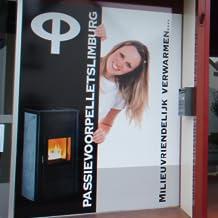Passie voor pellets Limburg