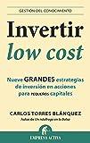 Invertir low cost (Gestión del conocimiento)
