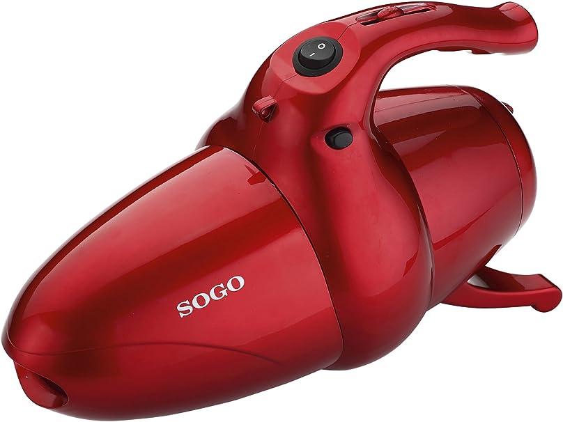 Sogo SS-16005 - Mini aspiradora y sopladora de aire turbo: Amazon.es: Hogar