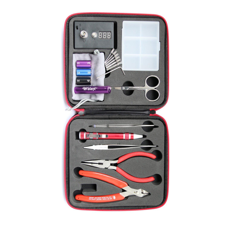 Walant 6 IN 1 Spule DIY Wicklung Jig Kit Werkzeug Set: Spitzzange ...