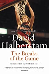 The Breaks of the Game Kindle Edition