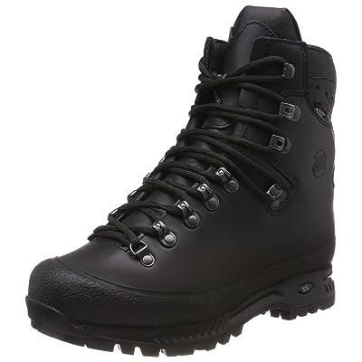 Hanwag Alaska GTX, Chaussures de Trekking Et Randonn&Eacutee Homme