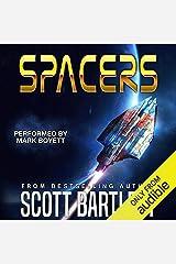 Spacers Audible Audiobook