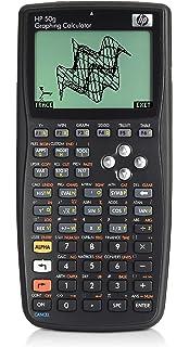 Amazon com : HP Prime Graphing Calculator : Calculator
