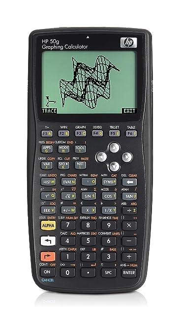 67 opinioni per HP 50G Calcolatrice grafica