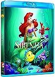 La Sirenita (2013) [Blu-ray]