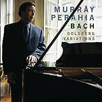 Bach: Goldberg-Variationen BWV 988