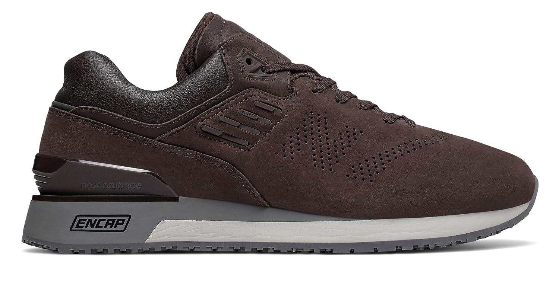 (ニューバランス) New Balance 靴シューズ メンズライフスタイル 2017 Deconstructed Brown ブラウン US 8.5 (26.5cm) B076DLR3FH