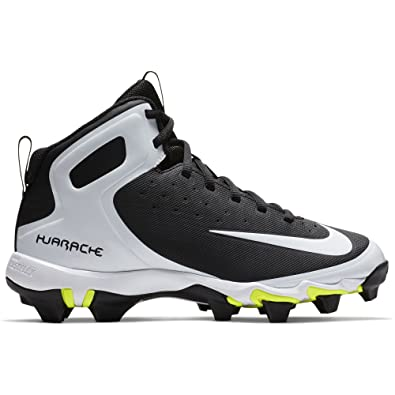 Nike Garçons Huarache Clé De Voûte Pour Crampons Milieu De Baseball Pour Voûte 3a9dda