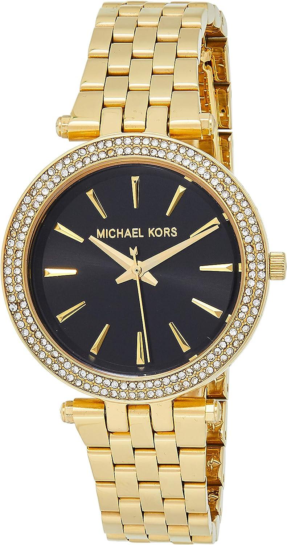 Michael Kors Relojes Mini Darci Three-Hand Reloj