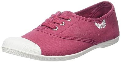 ab4d2e726a8c00 Kaporal Ulrika, Baskets Basses Femme: Amazon.fr: Chaussures et Sacs
