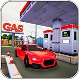 truck simulator games - Car Wash Gas Station 2018 3d