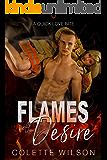 Flames of Desire (A Quick Love Bite)