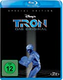 TRON [Blu-ray] [Special Edition]
