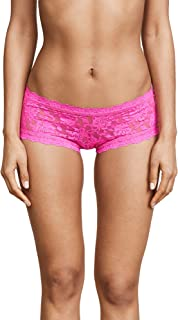 product image for hanky panky Women's Signature Lace Boy Shorts