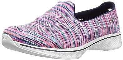 2831667d1b61 Skechers Performance Women s Go Walk 4-Merge Sneaker