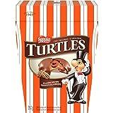 Nestle Turtles Classic Recipe Christmas & Holiday Gift Chocolate 350 g