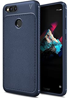 Honor 7X (Blue, 4GB RAM, 64GB Storage): Amazon in: Electronics
