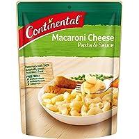 CONTINENTAL Pasta & Sauce (Side Dish) | Macaroni Cheese, 105g
