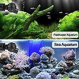 YCTECH Aquarium Fish Tank Circulation Pump Wave