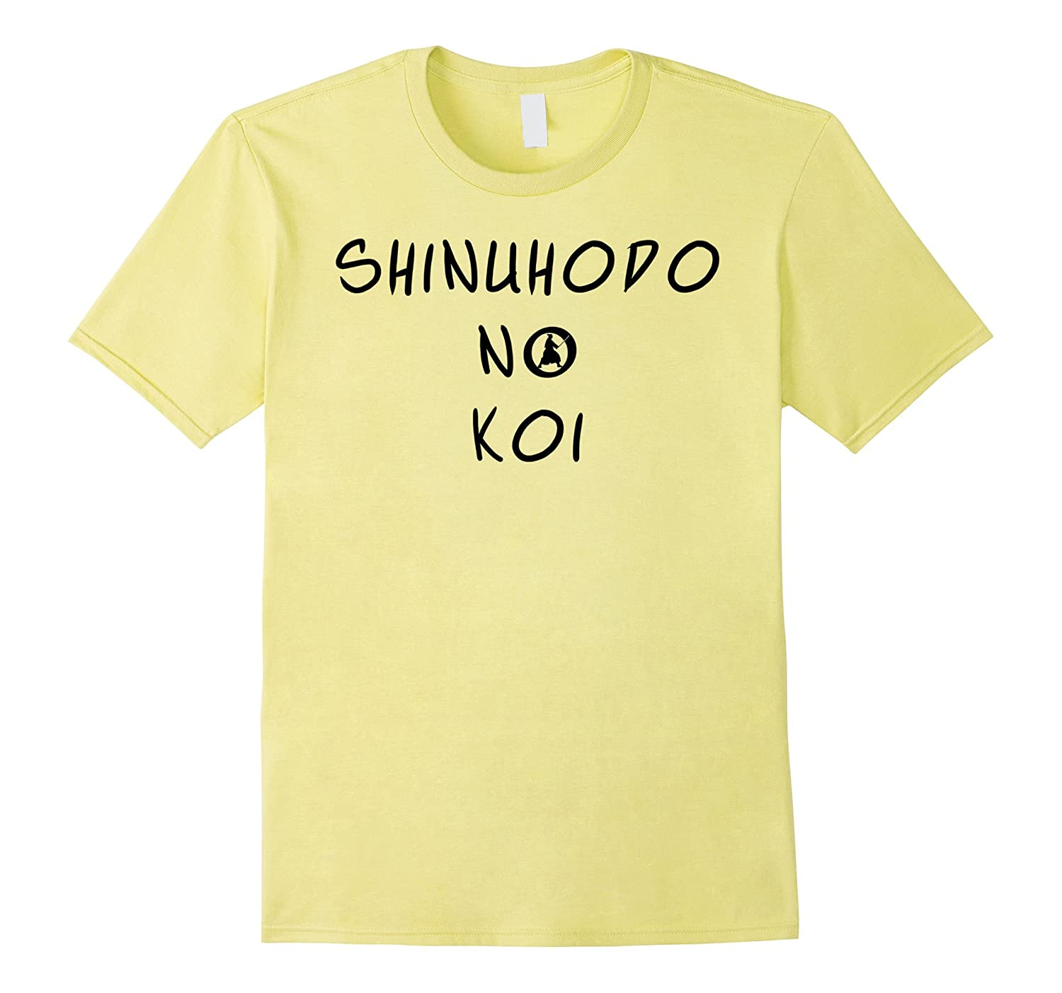 Shinuhodo No Koi T-Shirt Love Worth Dying For Shirt-TJ