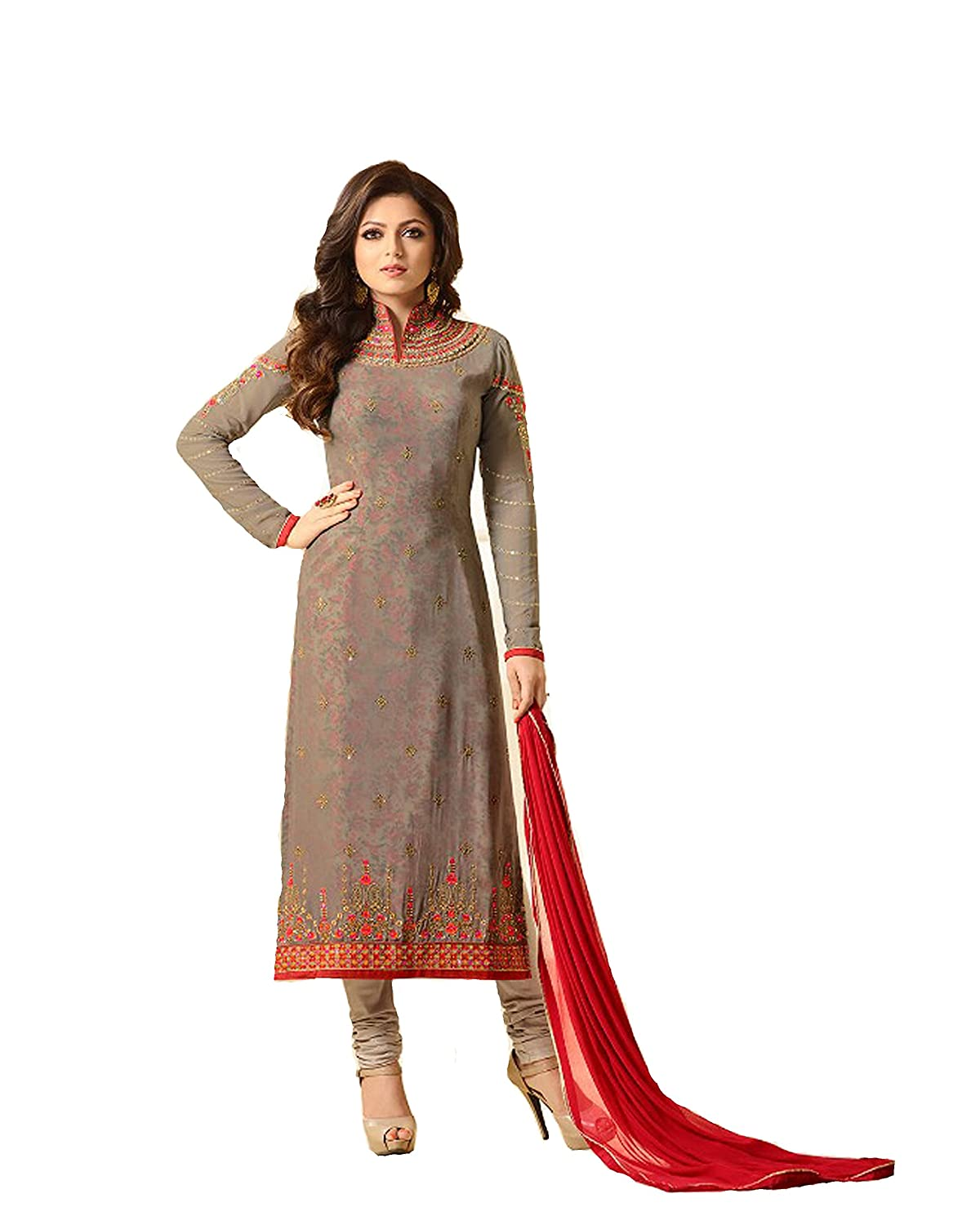 Delisa Indian/Pakistani Fashion Salwar Kameez for Women 03