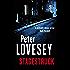 Stagestruck: 11 (Peter Diamond Series)