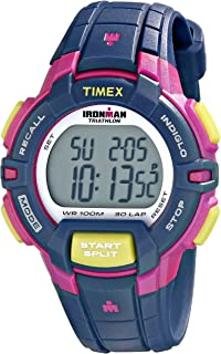 c5cb090e31dd Timex Ironman Rugged 30 Reloj de tamaño mediano