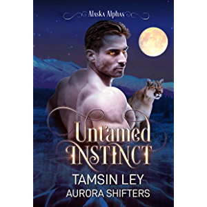 Untamed Instinct (Alaska Alphas Book 1)