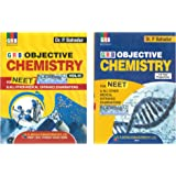 Grb Objective Chemistry Vol I & Ii (Neet Exam)