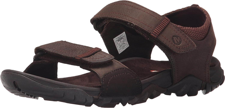 Merrell Mens Telluride Slide Sandal