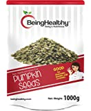 Dryfruit Mart Being Healthy Pumpkin Seeds, 1kg