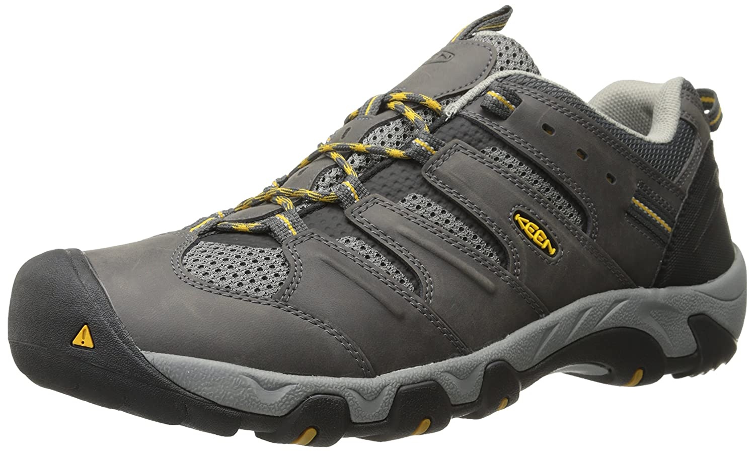 Magnet Tawny Olive KEEN Men's Koven Hiking shoes