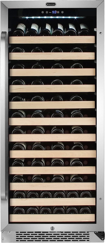 5. Whynter BWR-1002SD Wine Refrigerator