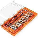 Intey 58-in-1 di Set di cacciaviti di precisione con 54 bit magnetici per il telefono cellulare, Tavoletta, Elettronica Kit Repair Tool