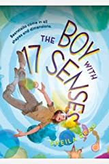 The Boy with 17 Senses Kindle Edition